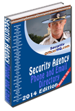 2014 Security Agency Directory