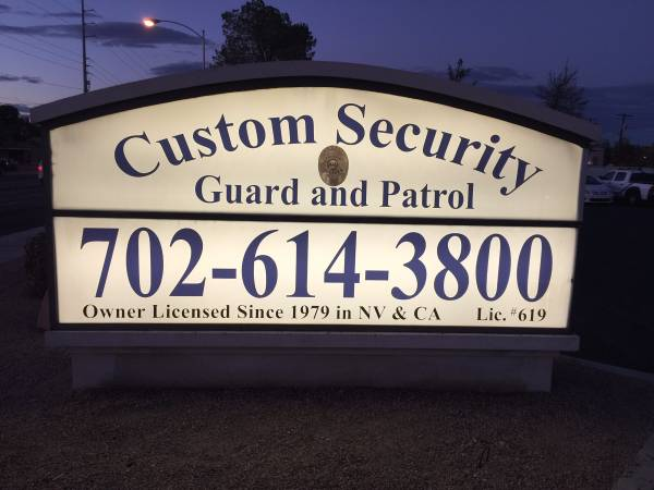 How do i get my unarmed security pilb guard card in las vegas las vegas security guard resource center fandeluxe Images